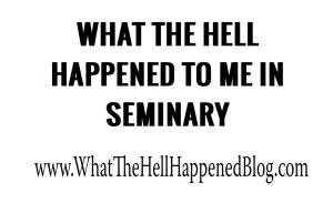 What the Hell Happened Blog